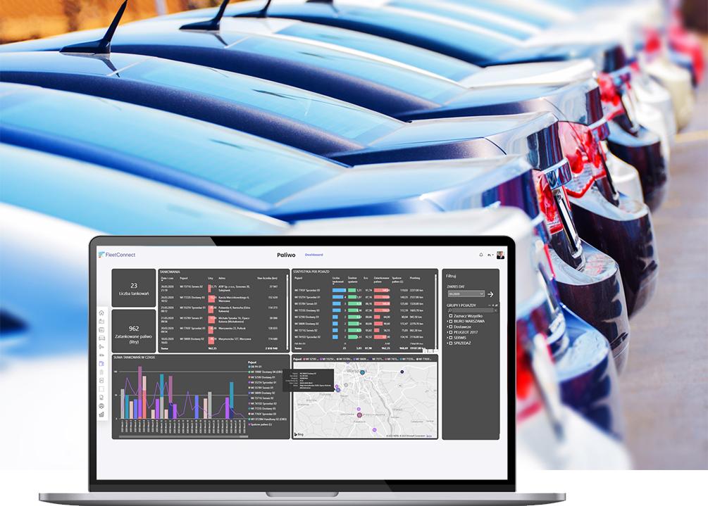 Zużycie paliwa – zaawansowana analiza